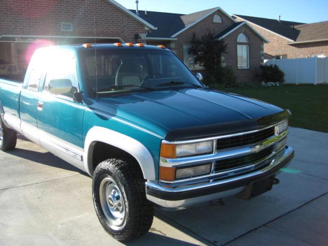 1994 chevy truck 2500
