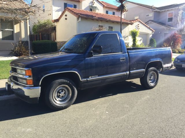 1994 chevy 1500 truck for sale - Chevrolet Other Pickups ...