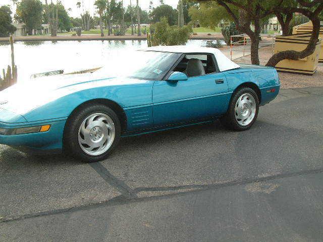 1994 convertible corvette for sale chevrolet corvette 1994 for sale. Cars Review. Best American Auto & Cars Review