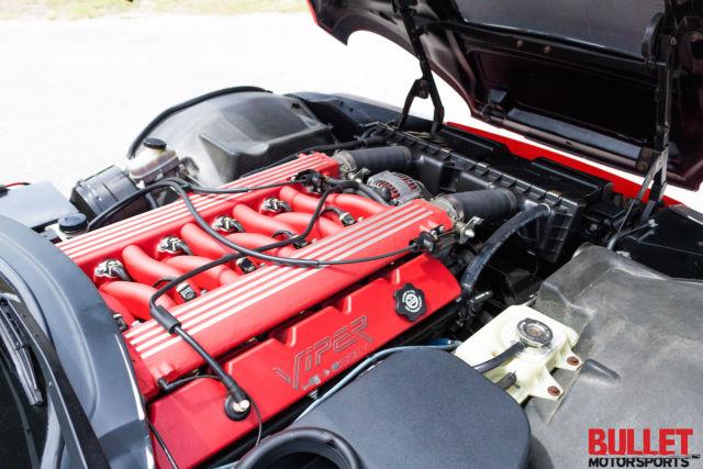 1994 Dodge Hennessey Venom Viper for sale - Dodge Viper ...