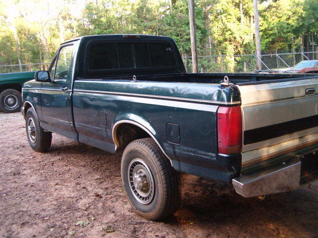 1994 ford f 250 7 3 turbo diesel idi reg cab long bed solid rust free work truck for sale ford. Black Bedroom Furniture Sets. Home Design Ideas