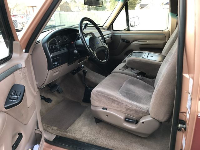 1994 Ford F 250 Xlt Extended Cab Long Bed 4 Wheel Drive F 150 F 350