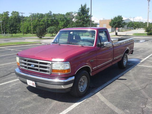 1994 ford f150 5 0 liter 302 v8 automatic transmission for sale ford f 150 1994 for sale in. Black Bedroom Furniture Sets. Home Design Ideas
