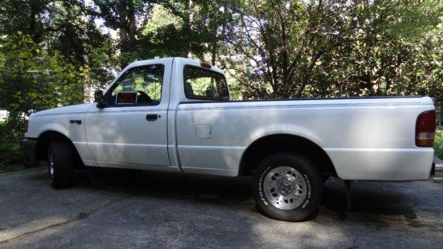 1994 Ford Ranger Xl Long Bed For Sale Ford Ranger 1994 For Sale