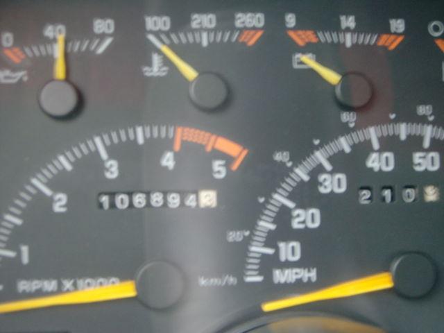 1994 GMC SIERRA C 3500 4X4 for sale - GMC Sierra 3500 1994