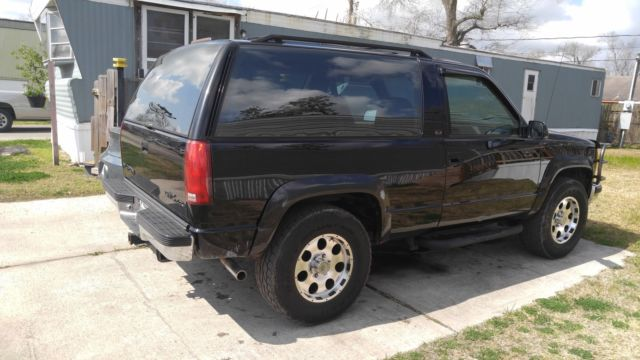 1994 gmc yukon gt 2 door 4x4 for sale gmc yukon 1994 for sale in baytown texas united states. Black Bedroom Furniture Sets. Home Design Ideas