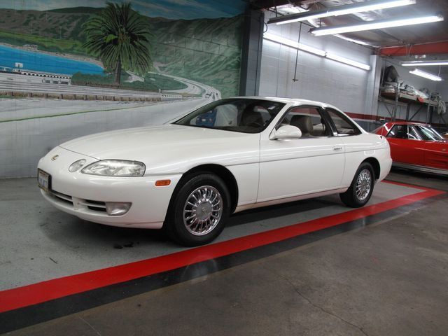 1994 lexus sc 300 for sale lexus sc 300 1994 for. Black Bedroom Furniture Sets. Home Design Ideas