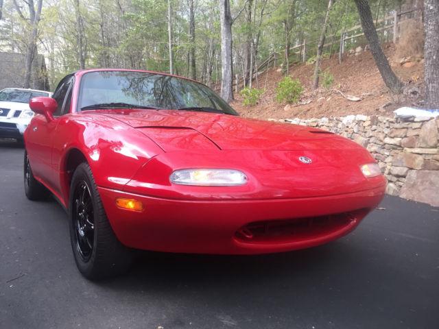 1994 Mazda Miata Automatic w 79K miles for sale Mazda