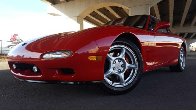 1994 Mazda Rx-7 Fd For Sale