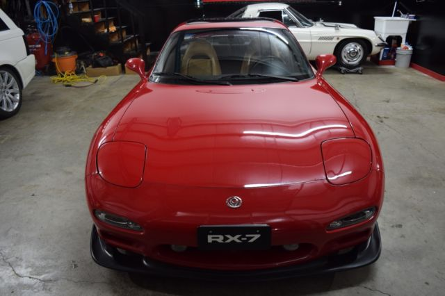 1994 mazda rx7 fd rotary classic rare not a cosmo gtr skyline rhd jdm for sale mazda rx 7 1994. Black Bedroom Furniture Sets. Home Design Ideas