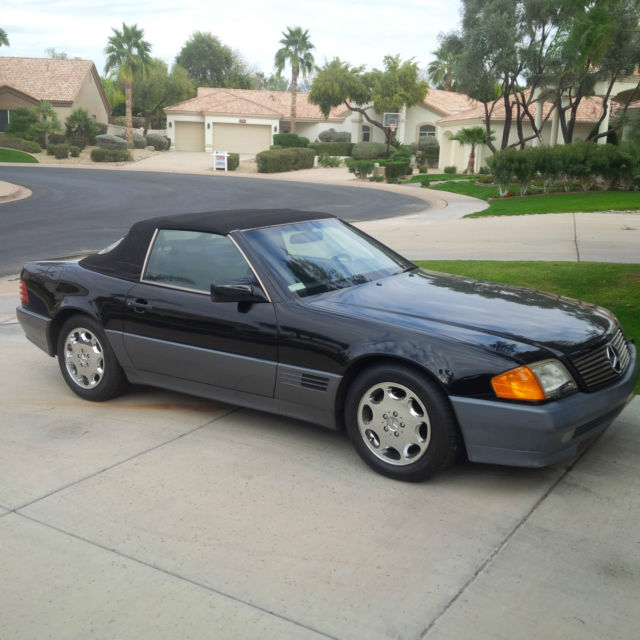 1994 mercedes benz 500sl for sale mercedes benz 500 for 500 mercedes benz for sale