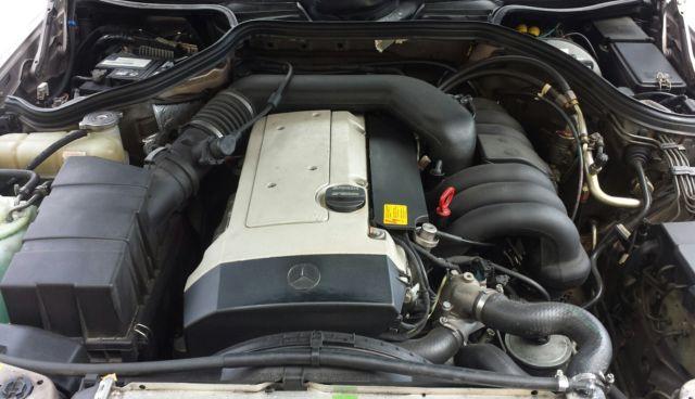 1994 mercedes benz e320 w124 for sale mercedes benz e for West palm beach motor vehicle registration