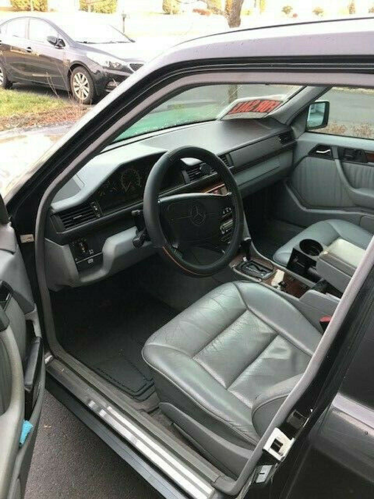 1994 mercedes e320 sedan 155k miles auto gray exterior gray leather interior for sale mercedes benz e class 1994 for sale in stafford virginia united states 1994 mercedes e320 sedan 155k miles auto gray exterior gray leather interior for sale mercedes benz e class 1994 for sale in stafford virginia united states