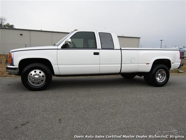 1994 pickup truck used 7 4l v8 16v automatic rwd for sale gmc sierra 3500 1994 for sale in. Black Bedroom Furniture Sets. Home Design Ideas