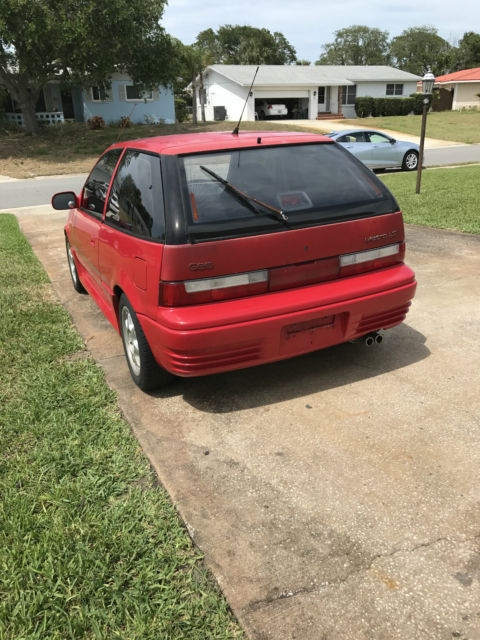 1994 Suzuki Swift Gt For Sale Suzuki Swift Gt 1994 For