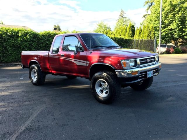 Toyota Tacoma For Sale In Oregon Autos Post