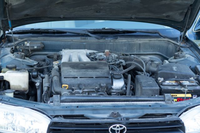 1994 toyota v6 camry coupe for sale toyota camry 1994 for sale in saint charles missouri. Black Bedroom Furniture Sets. Home Design Ideas