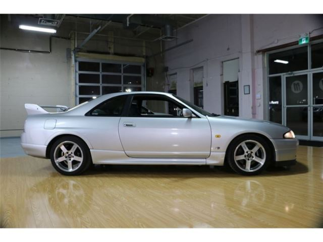 1995 NISSAN SKYLINE R33 GTR V-SPEC N1 for sale - Nissan GT-R