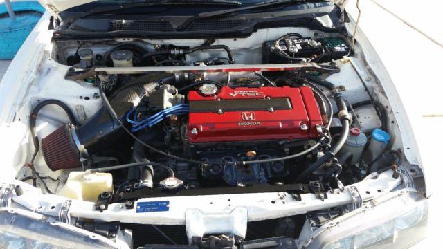 Honda Integra Type R Db Itr Rhd Authentic Imported Jdm Acura on Mid Engine Acura Integra