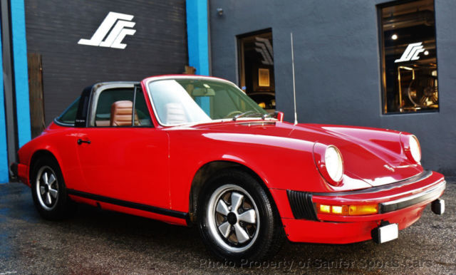1997 Porsche 911 S Targa Fuch Wheels Extended Term Financing Accept Trades for sale  Porsche