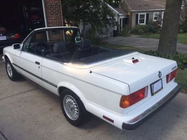 1998 bmw 325i convertible for sale bmw 3 series 1988 for sale in lancaster ohio united states. Black Bedroom Furniture Sets. Home Design Ideas