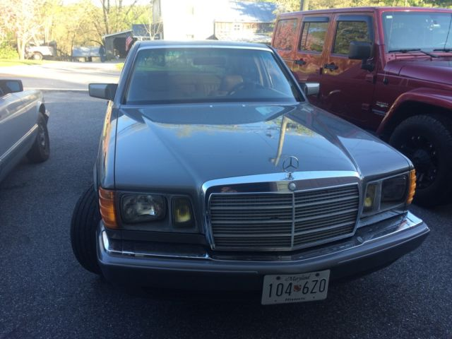2 mercedes benz 300sd 39 s for sale mercedes benz 300 for Owings mills mercedes benz