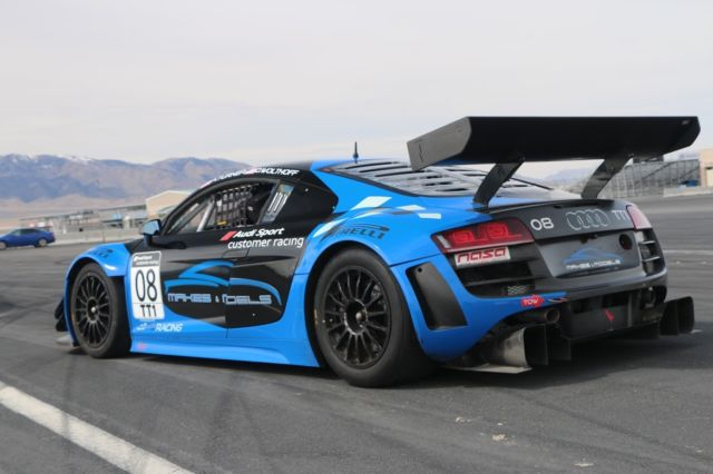 2010 Audi R8 Lms Gt3 For Sale Audi R8 Lms Gt3 1900 For Sale In