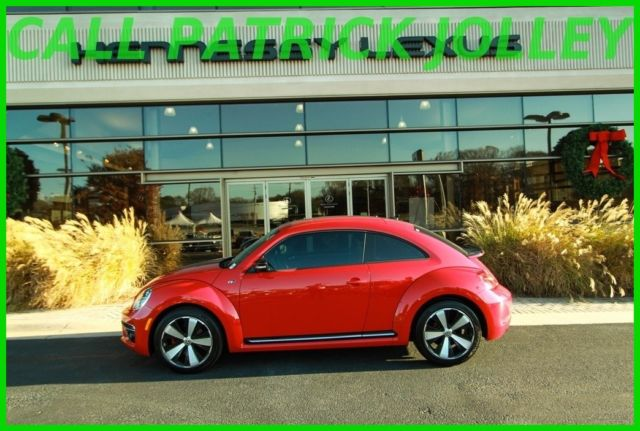 2014 2 0t R Line Used Turbo 2l I4 16v Automatic Fwd