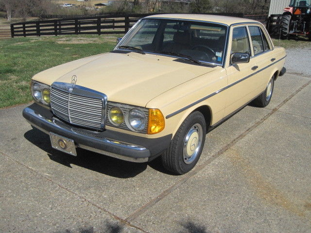 240d in excellent original condition for sale mercedes for Mercedes benz 240d for sale