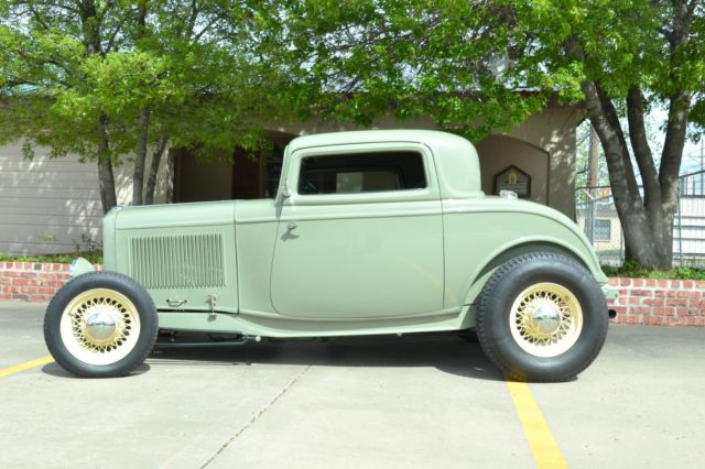 32 ford 3 window hi boy coupe for sale ford other 1932 for sale in amarillo texas united states. Black Bedroom Furniture Sets. Home Design Ideas