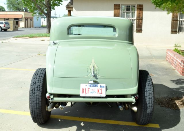 Build Your Own Ford >> 32 Ford 3 Window Hi Boy Coupe for sale - Ford Other 1932 for sale in Amarillo, Texas, United States