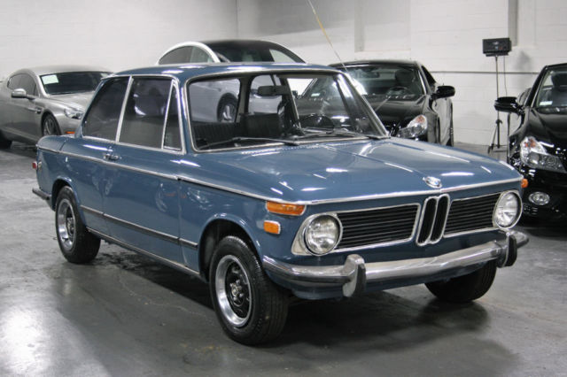 4 speed manual mint mondition all serviced rear bmw wow for sale bmw 2002