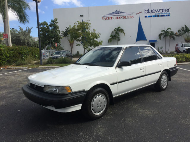 43k Original Miles One Owner 100 Florida Estate Find Perfect Carfax Score For Sale