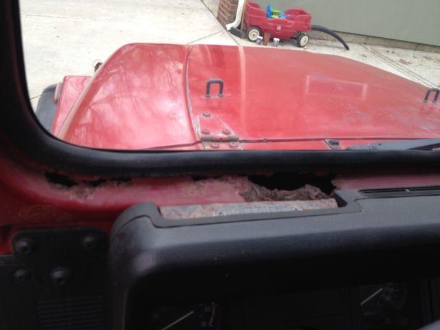 4x4 4 0 l 6 cylinder manual stick shift transmission for sale jeep wrangler 1987 for sale in. Black Bedroom Furniture Sets. Home Design Ideas