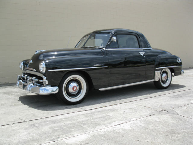 39 51 plymouth business coupe 39 for sale plymouth concord for 1951 plymouth 3 window coupe