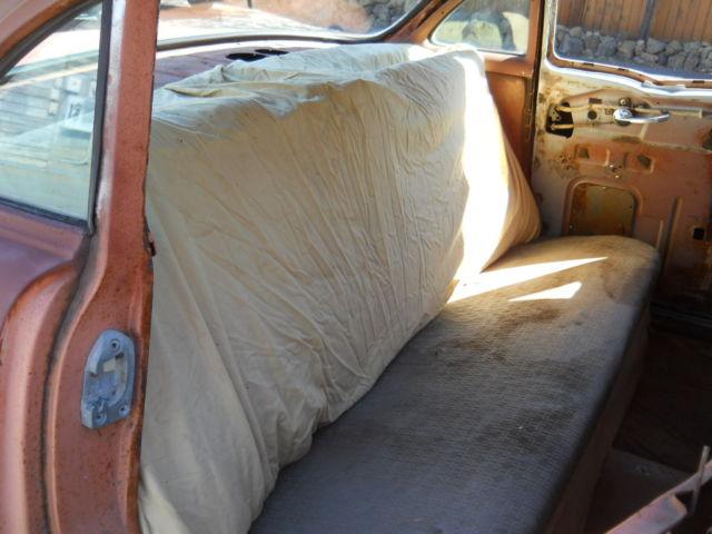 55 Chevy Belair 4 Door Sedan For Sale Chevrolet Bel Air