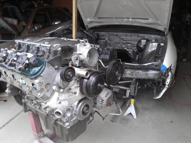 6 0 ls swapped 1989 240sx silvia front end for sale nissan 240sx 1989 for sale in kansas city. Black Bedroom Furniture Sets. Home Design Ideas