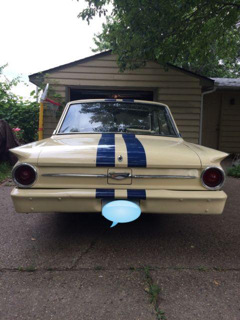 62 Fairlane for sale - Ford Fairlane 1962 for sale in Johnston, Iowa
