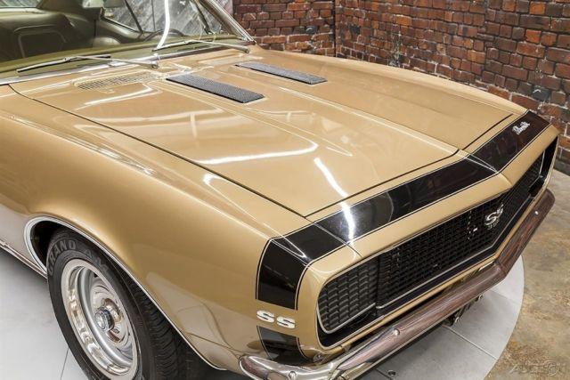 67 350/300 HP Power Steering Brakes Vintage Air AC Deluxe