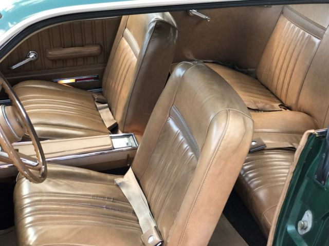 67 mercury cougar with all original paint and interior super clean for sale mercury cougar. Black Bedroom Furniture Sets. Home Design Ideas