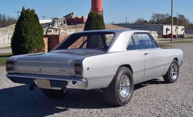 68 Dodge Blown Hemi Dart For Sale Dodge Dart Blown Hemi