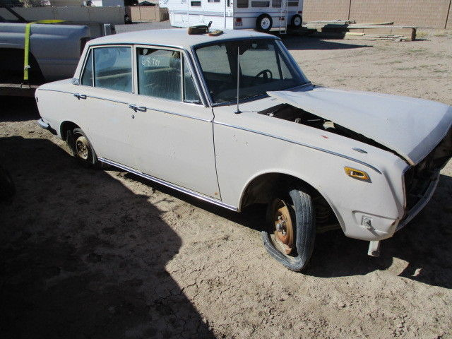 68 Toyota Corona Rust Free For Sale Toyota Other 1968