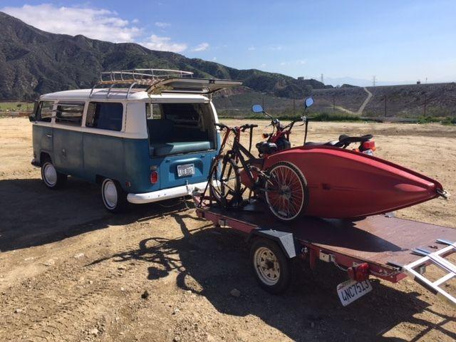 custom vw bus camper westfalia ca  sale volkswagen busvanagon   sale