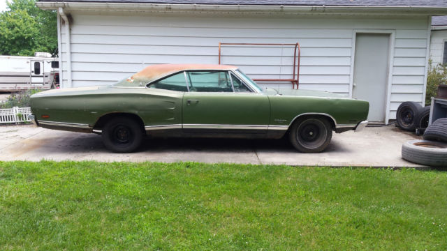 69 Dodge Coronet 500 For Sale Dodge Coronet 1969 For
