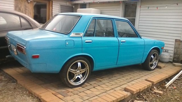 71 Datsun 510 for sale - Datsun Other 1971 for sale in ...