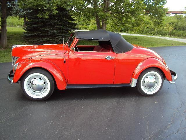 71 vw convertible 40 ford speedster for sale volkswagen beetle classic 1971 for sale in. Black Bedroom Furniture Sets. Home Design Ideas