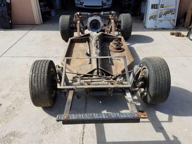 73 Vw Kelmark Gt 215 V8 Kit Car For Sale Volkswagen