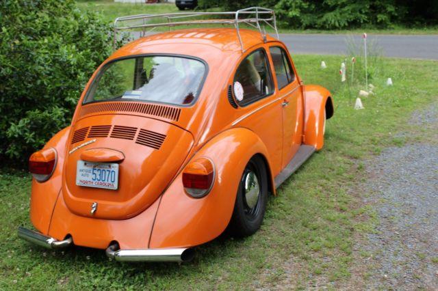 74 vw beetle for sale volkswagen beetle classic 1974 for sale in troy north carolina. Black Bedroom Furniture Sets. Home Design Ideas
