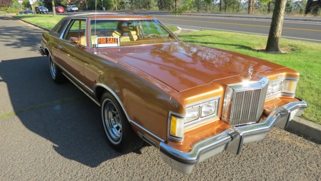 77 Mercury Cougar Xr7 For Sale