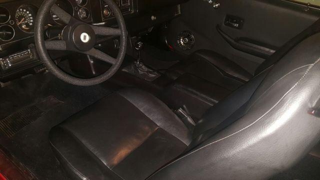 79 camaro 383 stroker for sale - Chevrolet Camaro 1979 for sale in